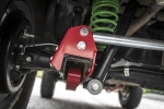 Suzuki презентовала брутальную спецверсию Suzuki Jimny Gan - фото 12