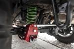 Suzuki презентовала брутальную спецверсию Suzuki Jimny Gan - фото 13