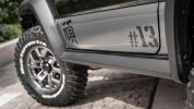 Suzuki презентовала брутальную спецверсию Suzuki Jimny Gan - фото 4