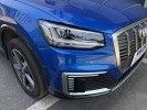 Audi выпустила электрическую версию самого маленького паркетника Q2 - фото 26