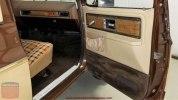 На продажу выставлен винтажный кемпер на базе Chevrolet Blazer - фото 6