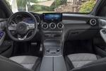 Знакомство с новым поколеннием Mercedes-Benz GLC и GLC Coupe - фото 10