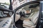Знакомство с новым поколеннием Mercedes-Benz GLC и GLC Coupe - фото 11