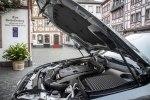 Знакомство с новым поколеннием Mercedes-Benz GLC и GLC Coupe - фото 12