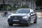 Знакомство с новым поколеннием Mercedes-Benz GLC и GLC Coupe - фото 3