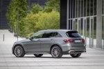 Знакомство с новым поколеннием Mercedes-Benz GLC и GLC Coupe - фото 4