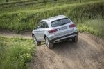 Знакомство с новым поколеннием Mercedes-Benz GLC и GLC Coupe - фото 6
