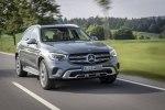 Знакомство с новым поколеннием Mercedes-Benz GLC и GLC Coupe - фото 9