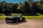 Lister выпустить лимитированную серию родстера Jaguar F-Type - фото 3
