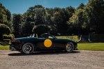 Lister выпустить лимитированную серию родстера Jaguar F-Type - фото 4