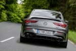Mercedes-AMG показал 421-сильные компакт-кары A 45 и CLA 45 - фото 20