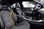 Mercedes-AMG показал 421-сильные компакт-кары A 45 и CLA 45 - фото 22