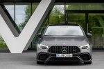 Mercedes-AMG показал 421-сильные компакт-кары A 45 и CLA 45 - фото 24