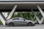 Mercedes-AMG показал 421-сильные компакт-кары A 45 и CLA 45 - фото 25