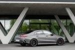 Mercedes-AMG показал 421-сильные компакт-кары A 45 и CLA 45 - фото 26