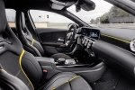 Mercedes-AMG показал 421-сильные компакт-кары A 45 и CLA 45 - фото 28