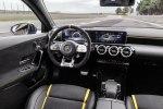Mercedes-AMG показал 421-сильные компакт-кары A 45 и CLA 45 - фото 30