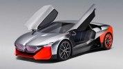 BMW выпустит Vision M Next вместо новых i3 и i8 - фото 2