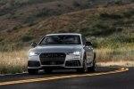 «Заряженный» хэтчбек Audi RS7 получил броню и 771-сильный двигатель - фото 1