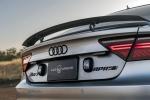 «Заряженный» хэтчбек Audi RS7 получил броню и 771-сильный двигатель - фото 3