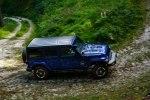 Jeep запускает на европейский рынок новый кубичный пикап - фото 10