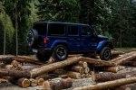 Jeep запускает на европейский рынок новый кубичный пикап - фото 11