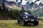 Jeep запускает на европейский рынок новый кубичный пикап - фото 12