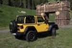 Jeep запускает на европейский рынок новый кубичный пикап - фото 14