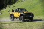 Jeep запускает на европейский рынок новый кубичный пикап - фото 15