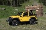 Jeep запускает на европейский рынок новый кубичный пикап - фото 16