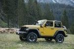 Jeep запускает на европейский рынок новый кубичный пикап - фото 17