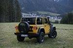 Jeep запускает на европейский рынок новый кубичный пикап - фото 18