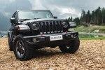 Jeep запускает на европейский рынок новый кубичный пикап - фото 2