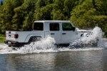 Jeep запускает на европейский рынок новый кубичный пикап - фото 3