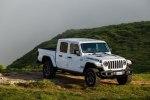 Jeep запускает на европейский рынок новый кубичный пикап - фото 4