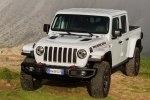Jeep запускает на европейский рынок новый кубичный пикап - фото 5
