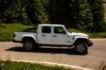 Jeep запускает на европейский рынок новый кубичный пикап - фото 6