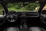 Jeep запускает на европейский рынок новый кубичный пикап - фото 8