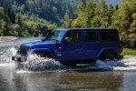 Jeep запускает на европейский рынок новый кубичный пикап - фото 9