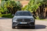 Представлен новый кроссовер Mercedes-AMG GLC 43 - фото 13
