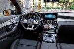 Представлен новый кроссовер Mercedes-AMG GLC 43 - фото 15