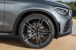 Представлен новый кроссовер Mercedes-AMG GLC 43 - фото 7