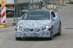Флагманский Mercedes EQS оказался большим лифтбеком - фото 11