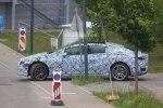 Флагманский Mercedes EQS оказался большим лифтбеком - фото 6
