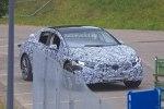 Флагманский Mercedes EQS оказался большим лифтбеком - фото 8