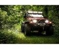 Школьники произвели тюнинг Jeep Wrangler - фото 1