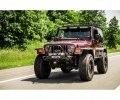 Школьники произвели тюнинг Jeep Wrangler - фото 3