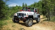 Школьники произвели тюнинг Jeep Wrangler - фото 5