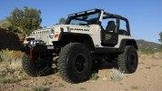 Школьники произвели тюнинг Jeep Wrangler - фото 6