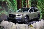 Subaru запустила серийное производство моделей Legacy и Outback 2020 - фото 1
